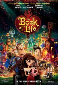 Watch The Book Of Life 2014 Online Free Putlocker With Images