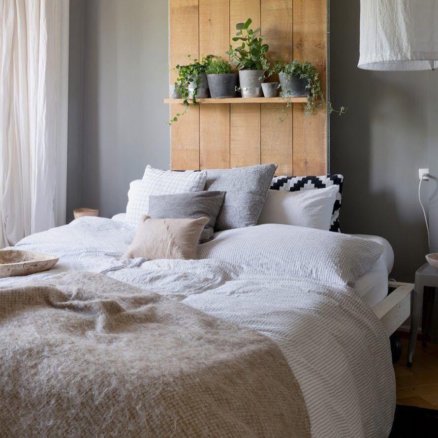 Pflanzen im Schlafzimmer sorgen für eine gute Atmosphäre und sehen dabei noch gut aus. #pflanzenimschlafzimmer Pflanzen im Schlafzimmer sorgen für eine gute Atmosphäre und sehen dabei noch gut aus. #pflanzenimschlafzimmer