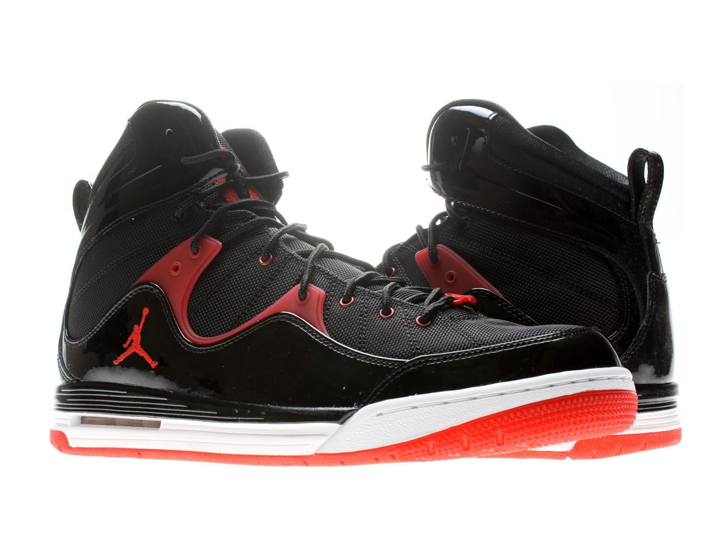Nike Air Jordan Flight TR 97 Size 10 Men's Basketball Shoes White