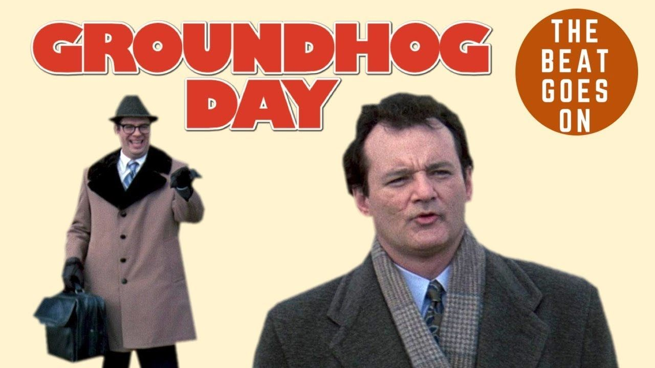 Groundhog Day (The Film) Explained | Groundhog day, Film ...