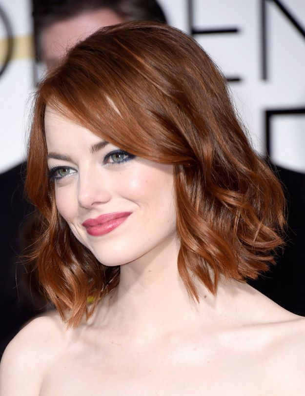 16 Fabulous Bob Hairstyles That Look Great On Everyone How Should