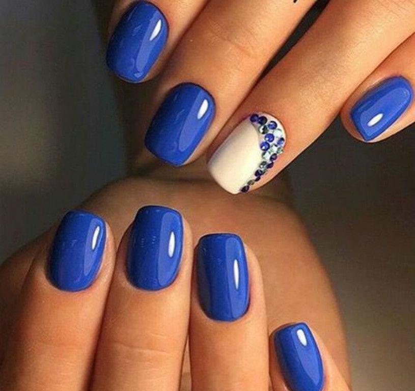 55 Stunning Nail Art & Designs 2016   Nail art designs 2016, Mani ...