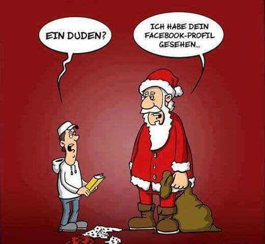 Weihnachten Duden.Adlerhorst68 On Fun Lustig Witzig Und Witze