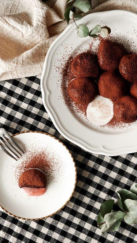 truffle daifuku mochi recipe mochi recipe chocolate mochi recipe daifuku mochi recipe truffle daifuku mochi