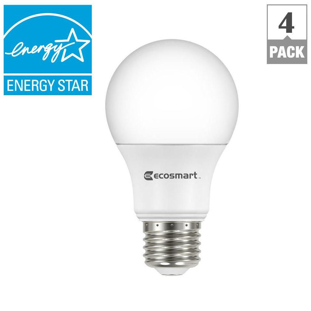 Energy Star Dimmable Led
