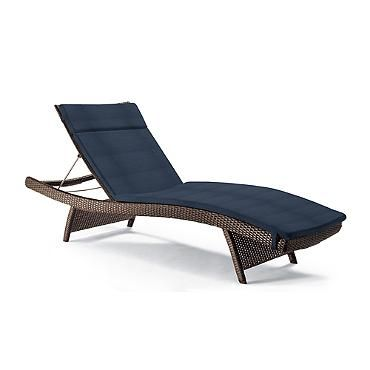 Balencia Chaise Cushions Set Of Two Frontgate Chaise Cushions Outdoor Chaise Outdoor Furniture