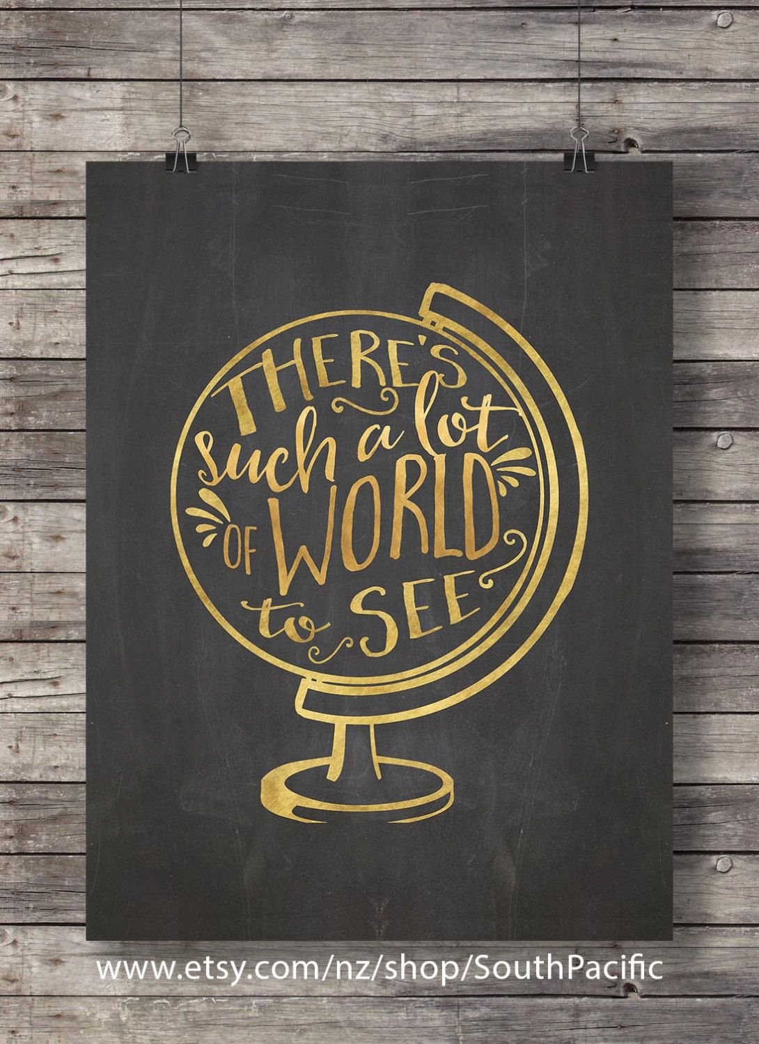 Such a lot of world to see chalkboard globe travel wall art such a lot of world to see chalkboard globe travel wall art map gumiabroncs Images