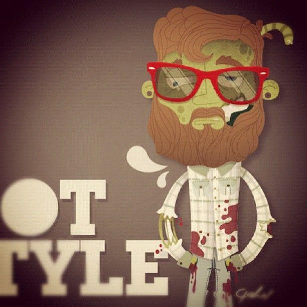 :: I got style ::