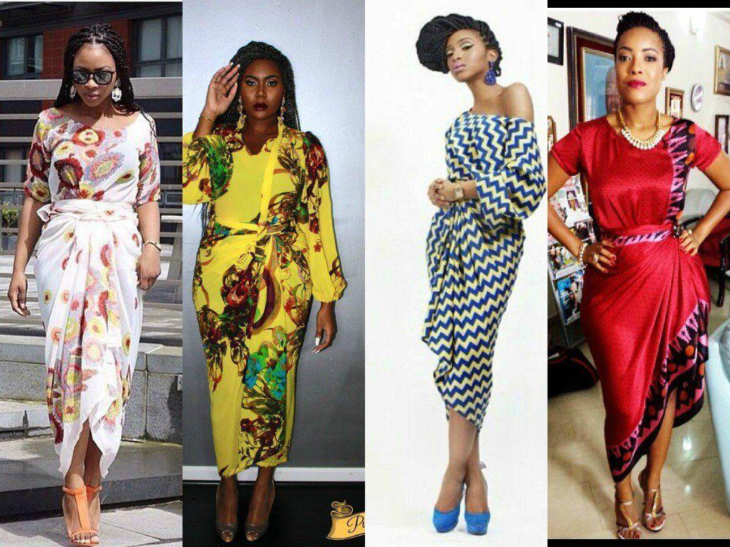 b6195f23f1a5 BUBA ~African fashion