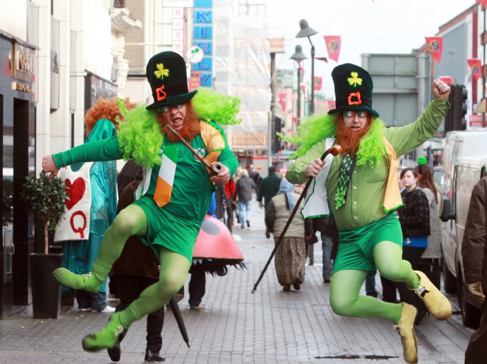 Denver St Patrick\'s Day Parade | Great things about Denver | Pinterest