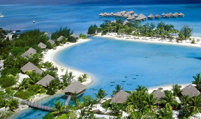 Andaman And Nicobar Islands Tour Packages From Ahmedabad