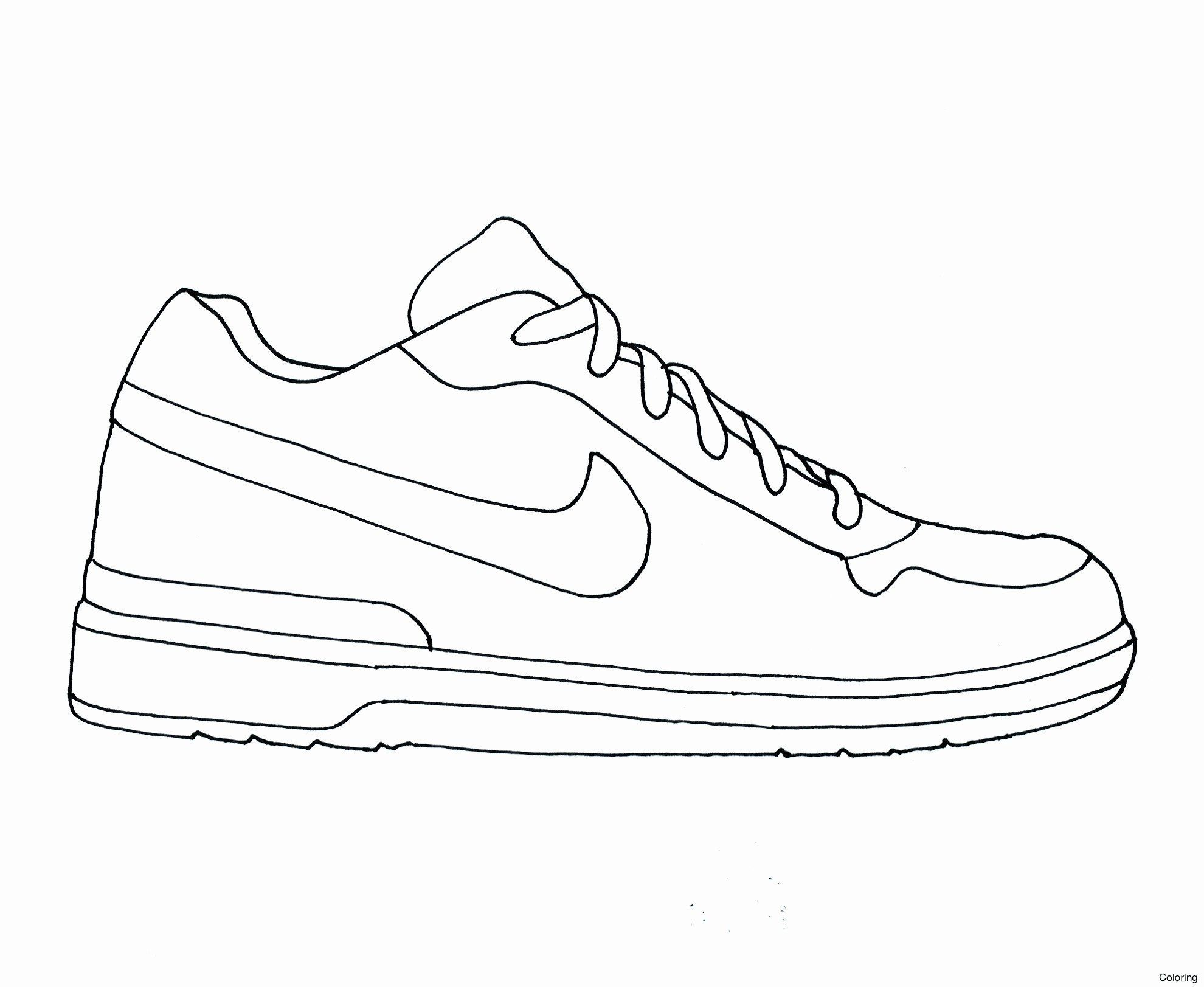 Jordan Shoe Coloring Book Unique Steph Curry Coloring Pages In