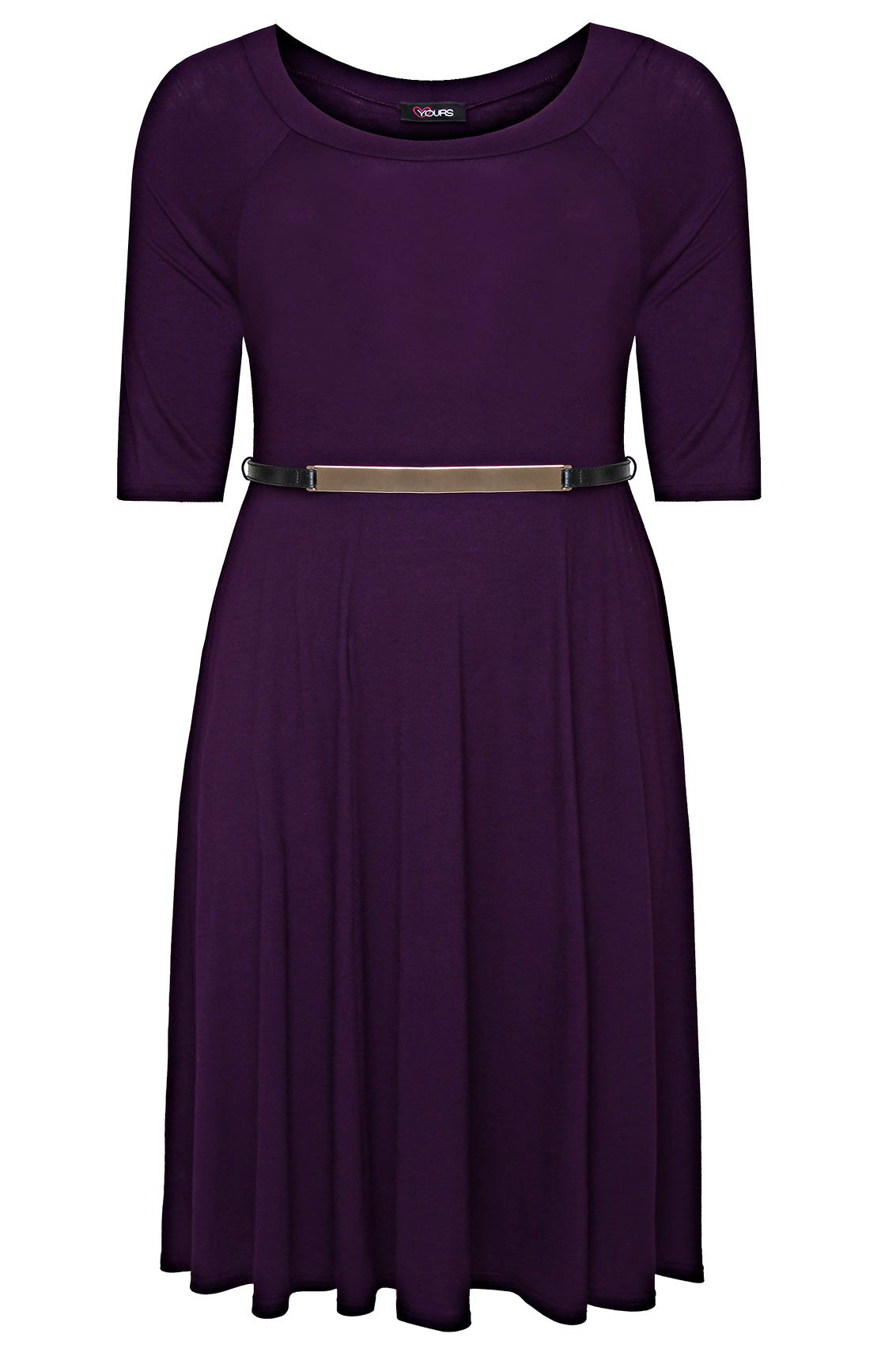 Purple Bar Dresses