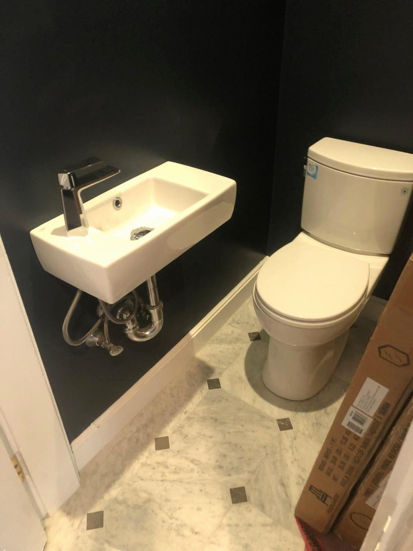 Small Rectangular Bathroom Sink New Small Rectangular Ceramic Wall Mounted Or Drop In Bathroom In 2020 Drop In Bathroom Sinks Rectangular Sink Bathroom Small Bathroom