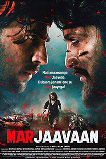 Marjaavaan 2019 Hindi Movie Online In Hd Einthusan Riteish
