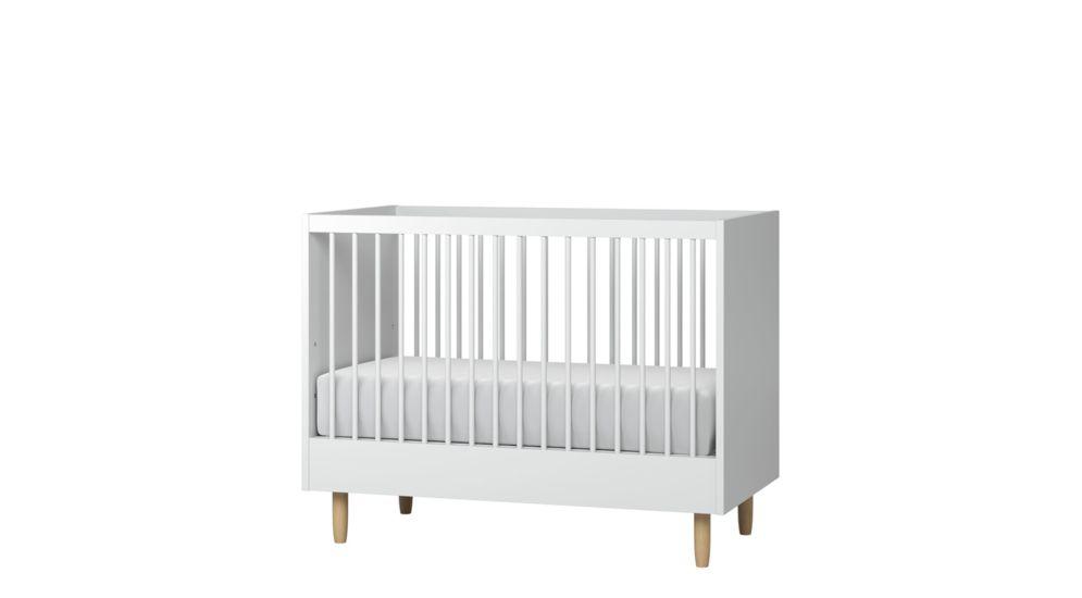 Meble Młodzieżowe Forte łóżka Dla Dzieci Białe Pokój