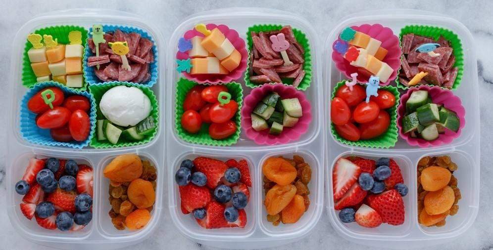 fun and simple ways to create some healthy kids meals