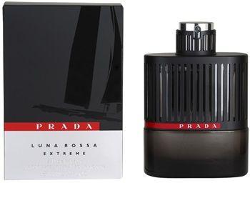 Prada Luna Rossa Extremeeau De Parfum Ferfiaknak Prada Eau De Parfum Perfume
