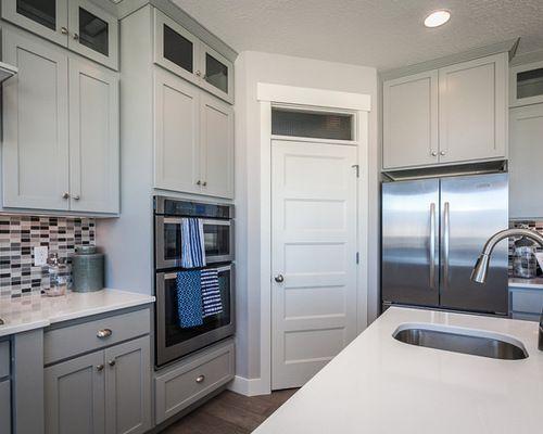 Image Result For 10x10 U Shaped Kitchen Layout Corner Pantry Corner Kitchen Pantry Kitchen Designs Layout Kitchen Layout