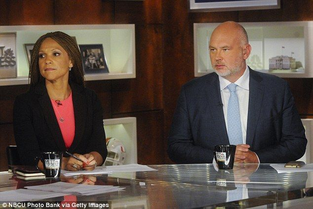 Melissa Harris-Perry\u0027s feud with MSNBC stems from Beyonce disagreement