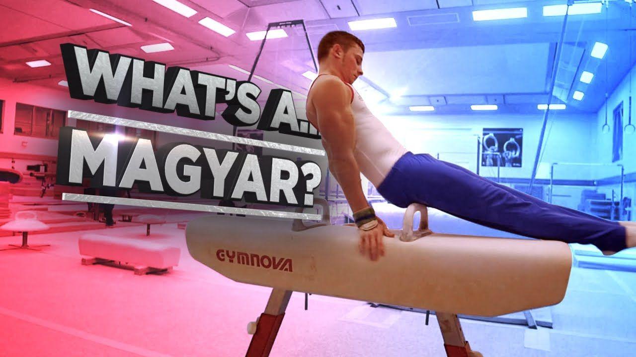 acrogym muziek - acrobatic gymnastics music - YouTube