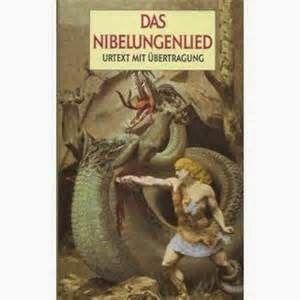 Cantar De Los Nibelungos Nibelungos Literatura Cantando