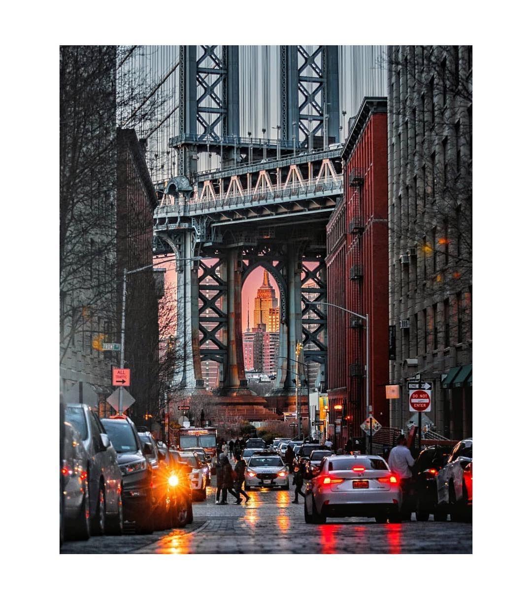 Nyc Cityscape Lensblr Photography Tumblr Aesthetic Newyork Brooklyn Manhattan Us Nyc Cityscape Lensblr Photography T New York Life New York Nyc