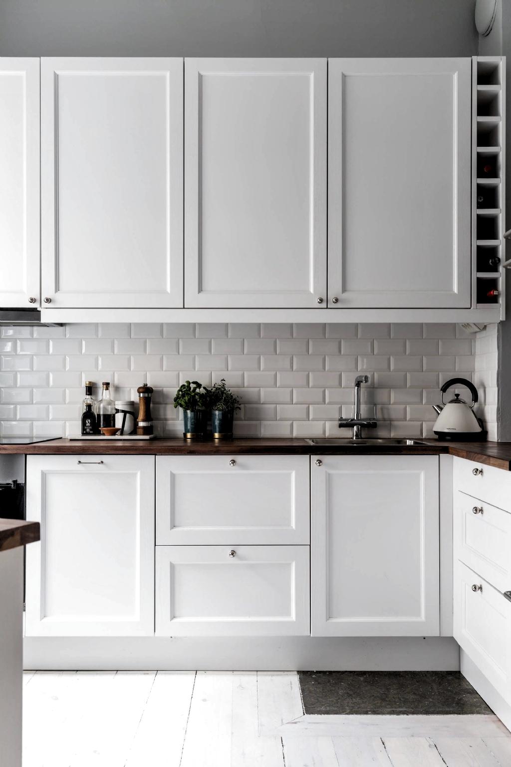 Pin By Reba Simonis On Cocinas In 2020 Apartment Interior Design Home Decor Kitchen House Beautiful Magazine Kitchen