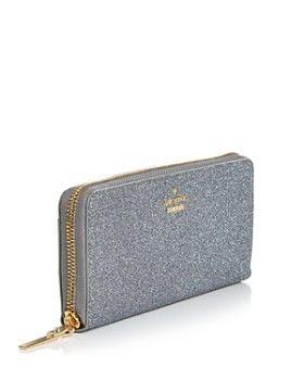 eebfaf90a200 kate spade new york - Burgess Court Lindsey Continental Wallet Women s  Designer Wallets