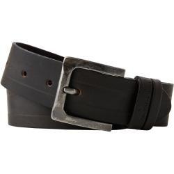 Cinturón de cuero para hombres
