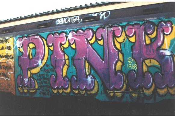 New Museum to Host Street Art Greats at Graffiti/Post Graffiti  Documentary Screening