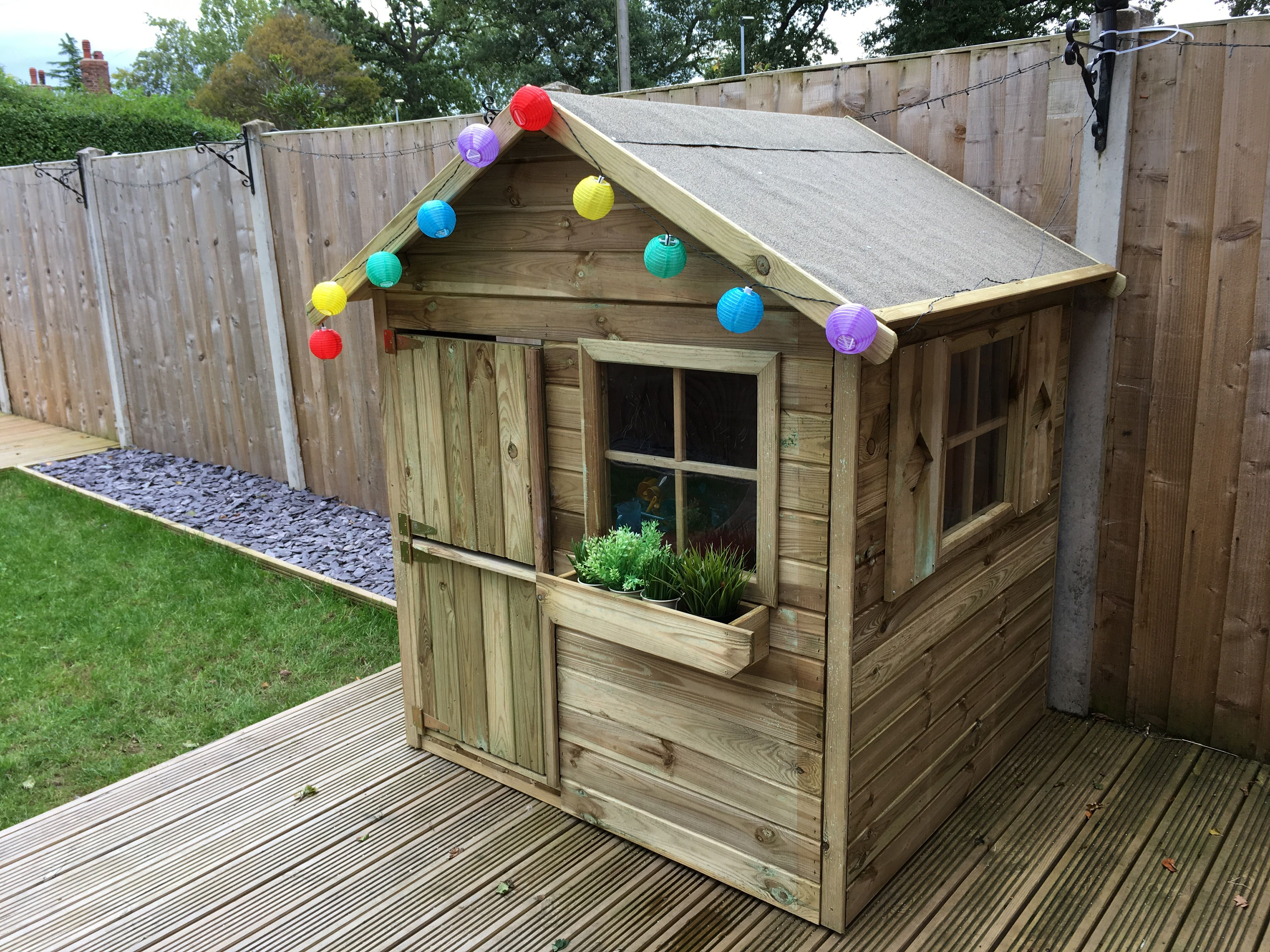 New home garden  Pin by Alex Richards on New home  Garden and Playhouse  Pinterest