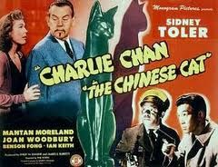 Download Charlie Chan in The Chinese Cat Full-Movie Free