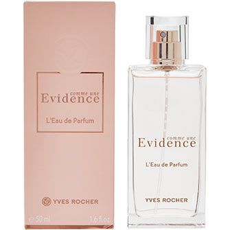 Yves Rocher Evidence Comme Une EDP 50ml