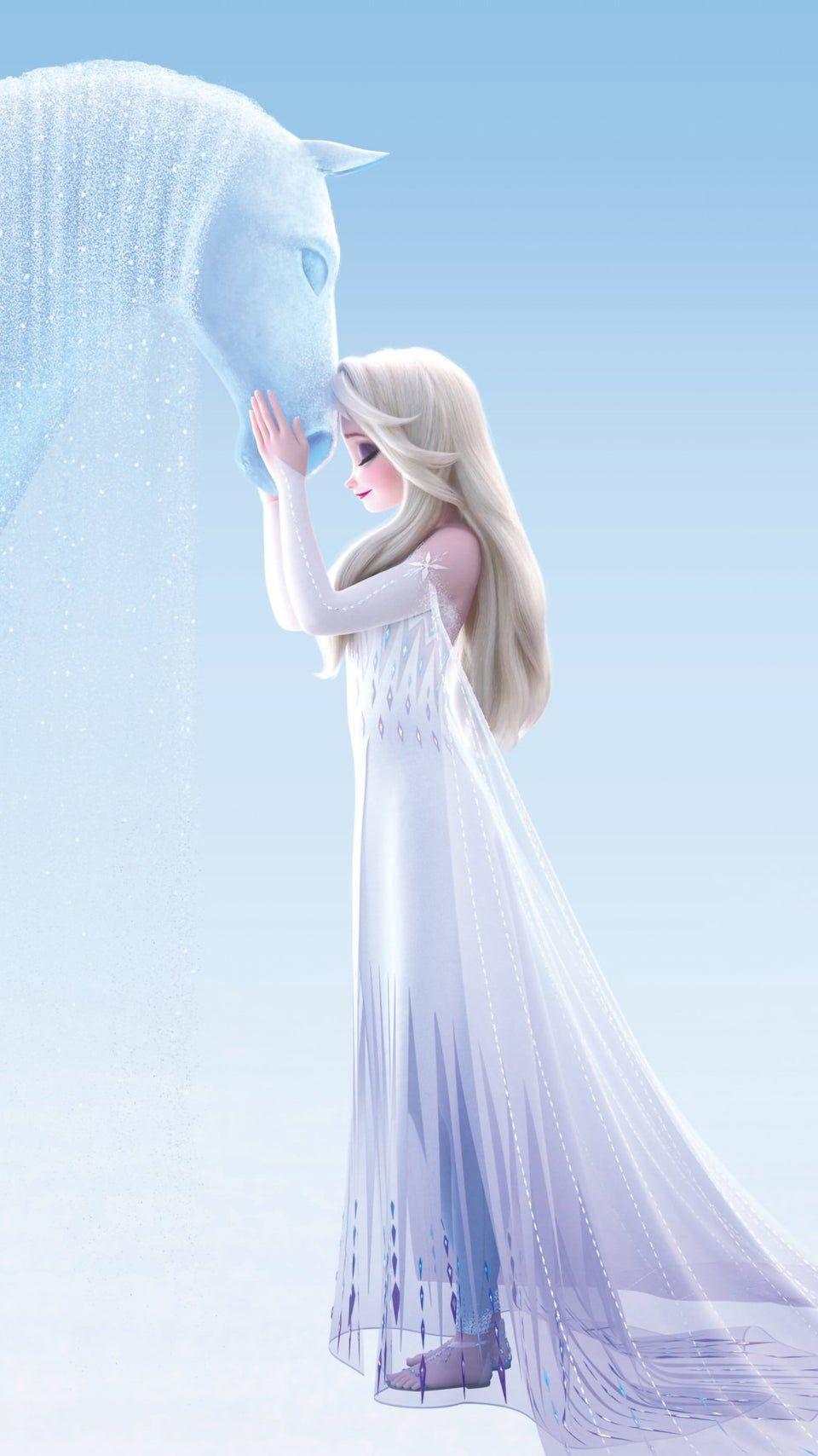 Reddit - Frozen - Nokk And Elsa Headboop