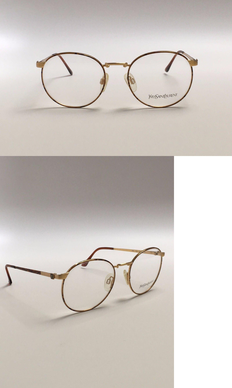 93f50beb930c Eyeglasses 175805  Yves Staint Laurent Vintage Eyeglasses 4002 Y106 Made In  Italy -  BUY IT NOW ONLY   299 on eBay!
