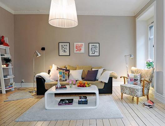 Simple Clean Living Room  Interiors  Pinterest  Clean Living Unique Clean Living Room Review