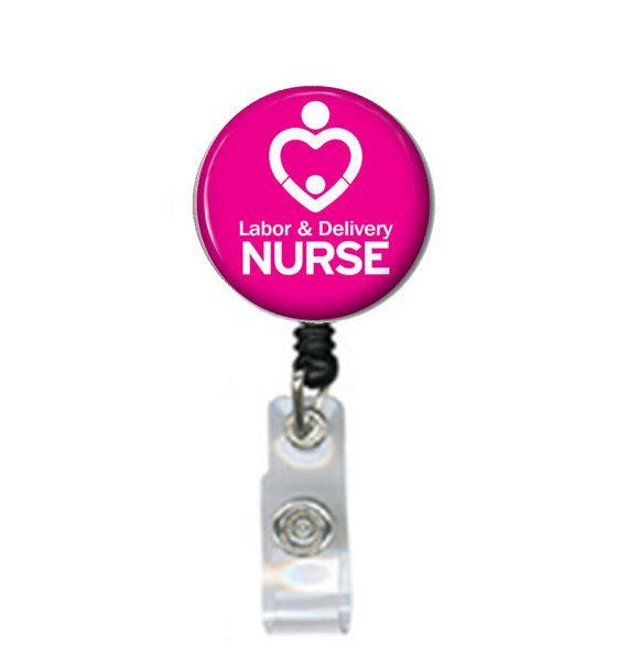 LD nurse THIS is me ) Nurse badge, Ob nursing, L d nurse