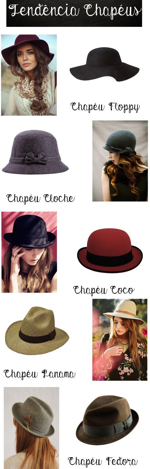 #chapeus #hat #trend #tendencia #modaevangelica