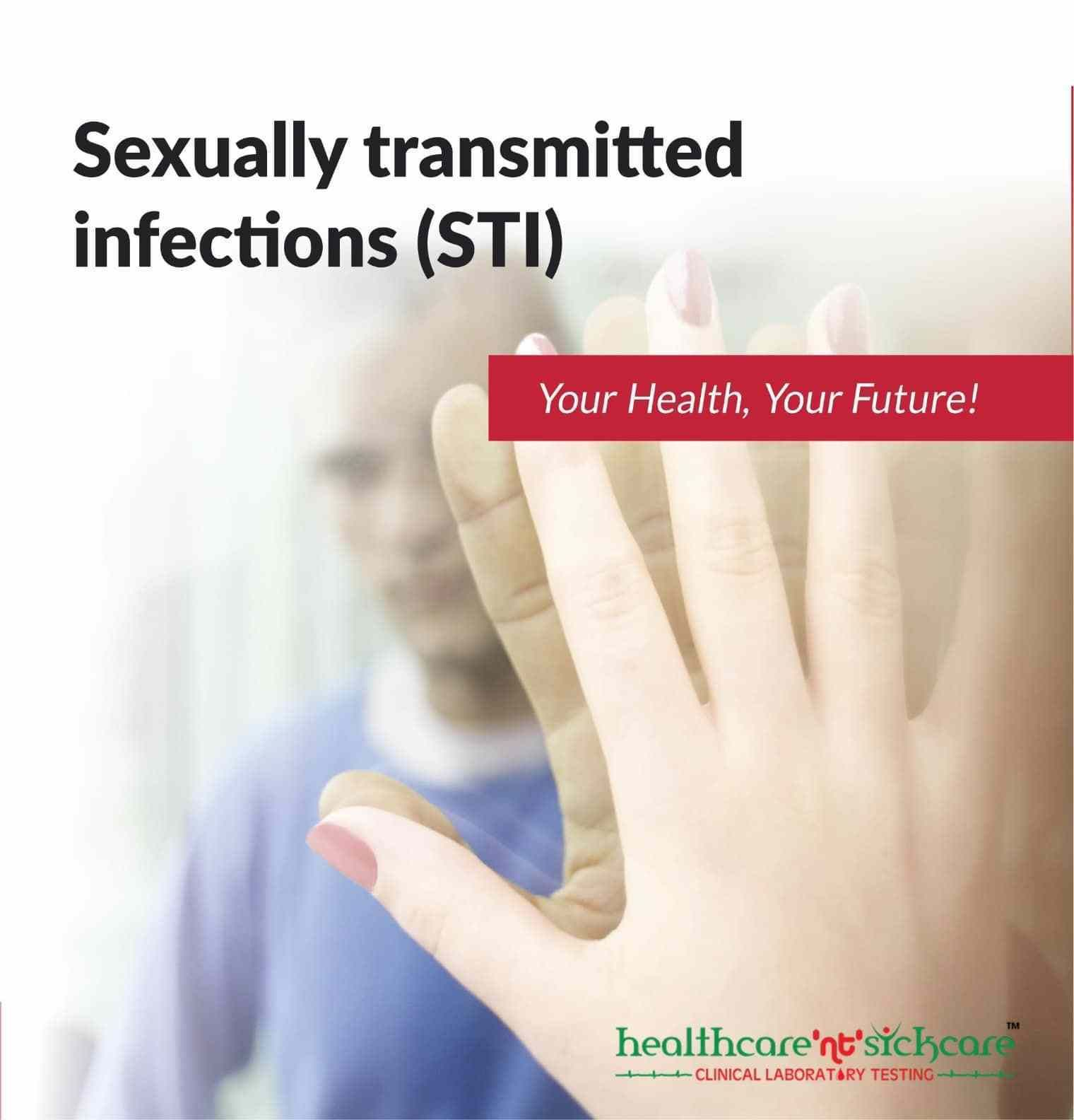Sti Testing In Pune Sti Screening Test In Pune Std Test Panel Sti Test Panel Std Test Cost In Pune Sti T Sexually Transmitted Sexually Transmitted Diseases Sti