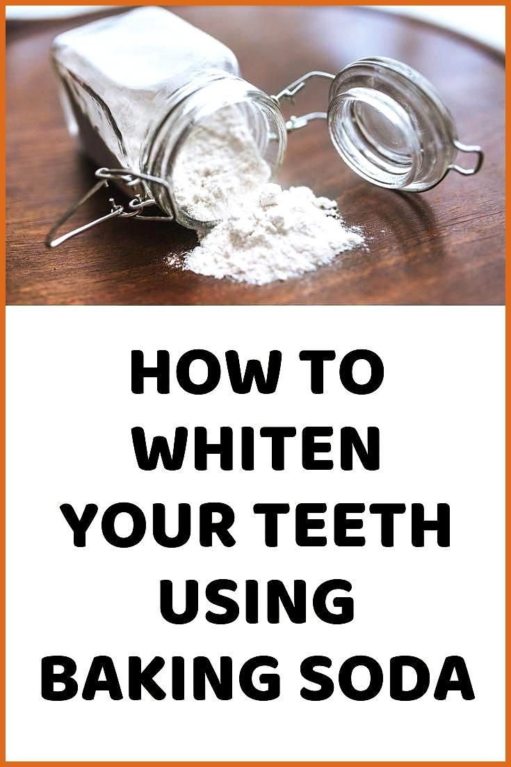 Among the many questions I found about the topic these are probably the most relevant ones Does baking soda whiten teeth How to whiten teeth with b Among the many questio...