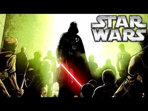 Spread the love - Compartir en Redes Sociales Darth Vader's Cult: Star Wars lore Darth Vader served the empire and many knew and feared him however there were those who stumbled across an old prophecy and saw Vader as someone to be worshiped. Manual De