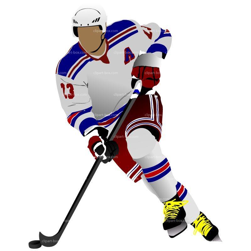 clipart-hockey-player-royalty-free-vector-design-1810199jpg (800 - hockey templates free
