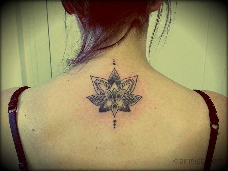 """Extrêmement Résultat de recherche d'images pour """"tatouage fleur de lotus  ML17"""