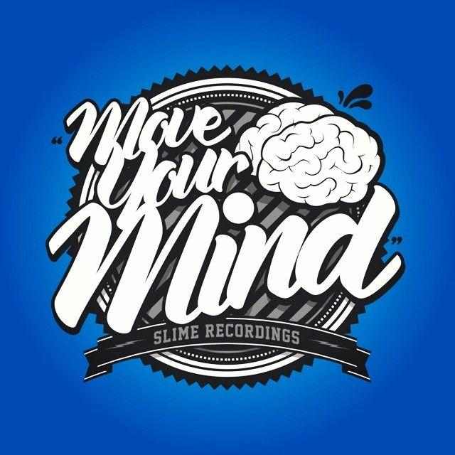 portada Move Your Mind LP