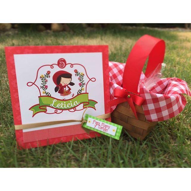 Mulpix Invitaciones Tarjetas Cumpleaños Niña Motivo