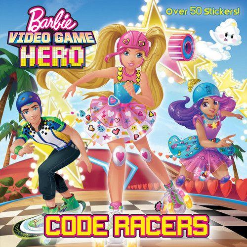 Watch Barbie Video Game Hero 2017 With Images Barbie Barbie