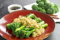 Teriyaki Sweet Baby Broccoli & Rice   Recipe   Broccoli ...
