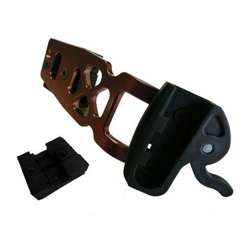 SA Sports Empire Side Mount Quiver Bracket w/Claw Mount-621