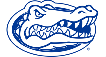 Www Clipartdude Com Clip Arts 1004 University Of Florida Gator Logo 1004808 Png Gator Logo Logo Silhouette Florida Gators Logo